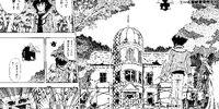 Yu-Gi-Oh! GX - Chapter 036