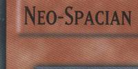 Neo-Spacian Flare Scarab