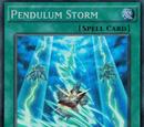 Pendulum Storm