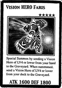 VisionHEROFaris-EN-Manga-GX