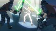 ZEXAL Lightsabers