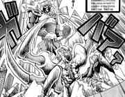 D-035 Jirai Gumo appears