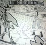 Yu-Gi-Oh! Duelist - Duel 112
