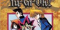 Yu-Gi-Oh! - Volume 004