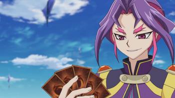Yu-Gi-Oh! ARC-V - Episode 106