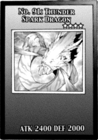 Number91ThunderSparkDragon-EN-Manga-ZX