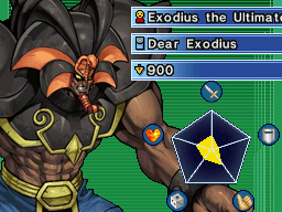 Exodius the Ultimate Forbidden Lord-WC09