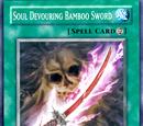 Soul Devouring Bamboo Sword