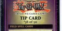 Field Spell Cards