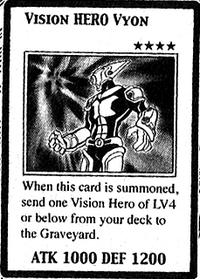 VisionHEROVyon-EN-Manga-GX