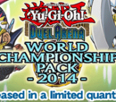 World Championship Pack: 2014