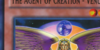 The Agent of Creation - Venus