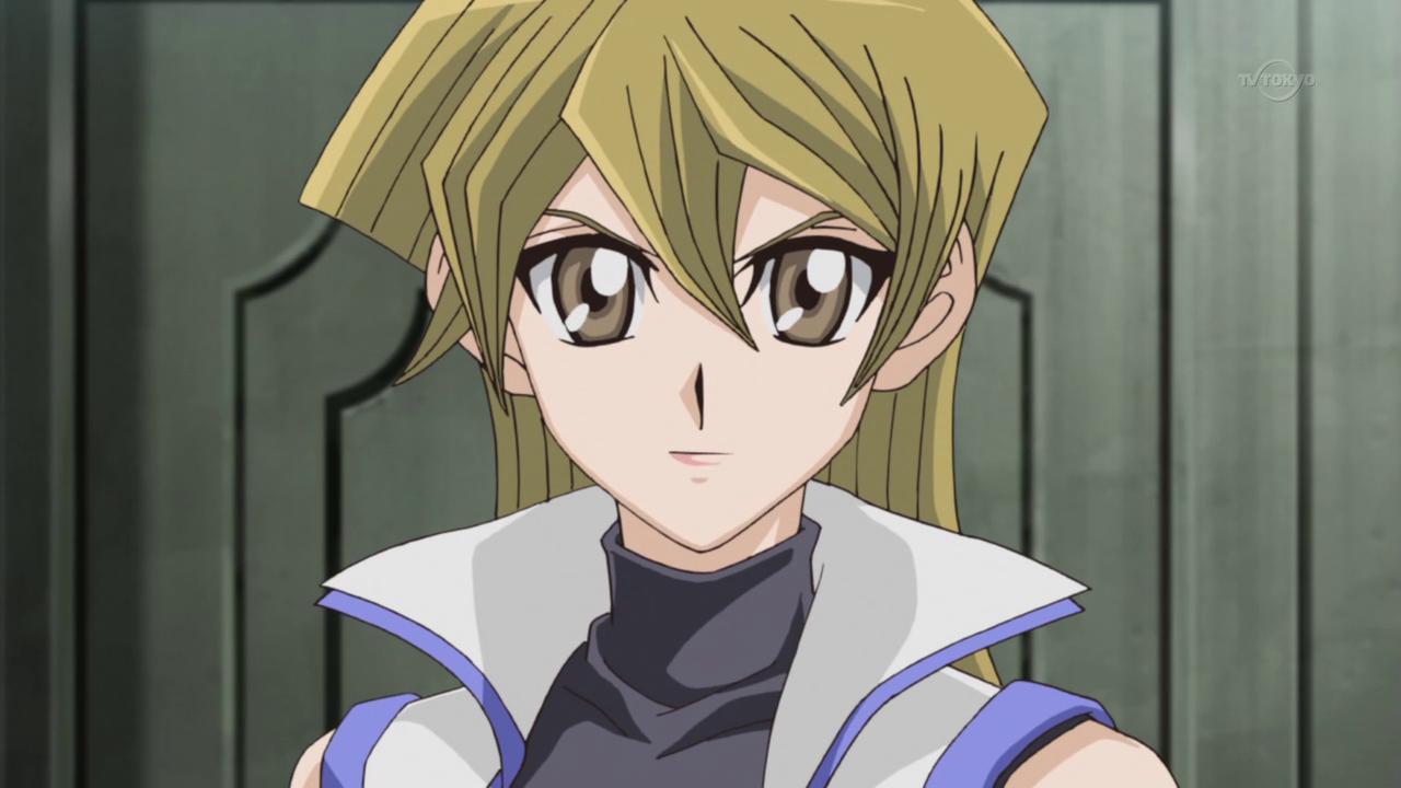 Alexis Rhodes Arc V Yu Gi Oh Fandom Powered By Wikia