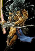 GearfriedtheSwordmaster-WC10-EN-VG-NC