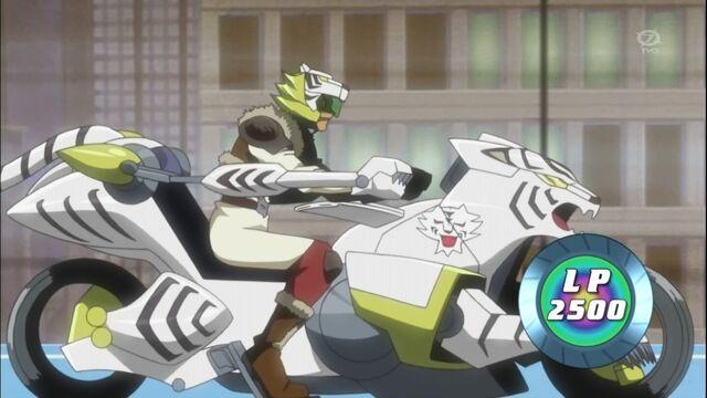 File:Team Lightning´s member Duel Runner.jpg
