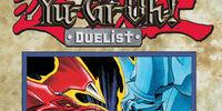 Yu-Gi-Oh! Duelist - Volume 022