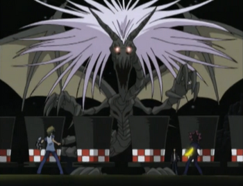 Yu-Gi-Oh! - Episode 113