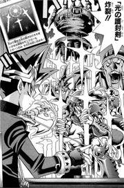 D-024 Swords