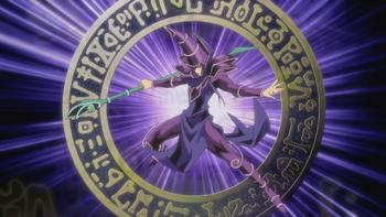 Dark Magician