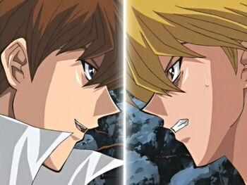 Yu-Gi-Oh! - Episode 135