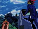 Yami Yugi VS Weevil - Duelist Kingdom