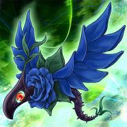 BlueRoseDragon-OW