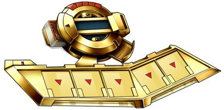 File:Battle City Beta Disk - Gold.png