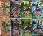 Fake Booster Packs