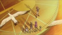 Yu-Gi-Oh! ZEXAL - Episode 111