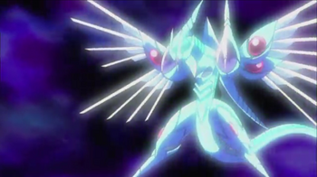 Yu-Gi-Oh! 5D's - Episode 064