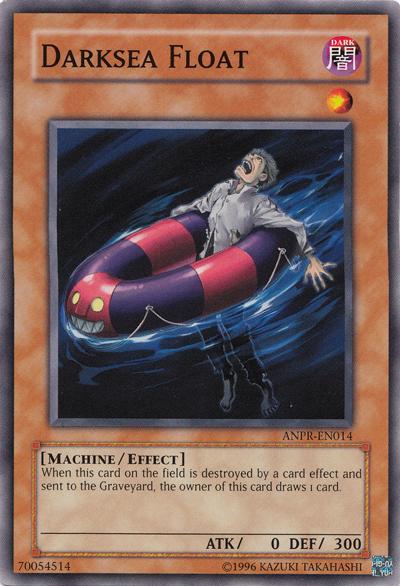 darksea float