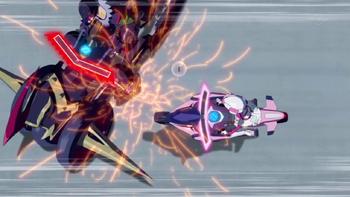 Yu-Gi-Oh! ARC-V - Episode 077