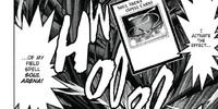 Yu-Gi-Oh! ZEXAL - Rank 043