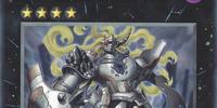 Cairngorgon, Antiluminescent Knight