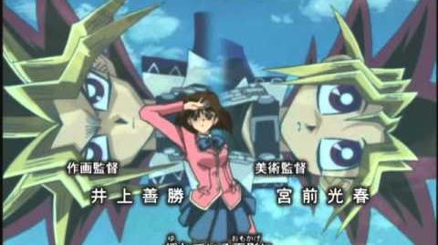Yu-Gi-Oh! Japanese Opening Theme Season 4, Version 2 - WARRIORS by Yuichi Ikusawa