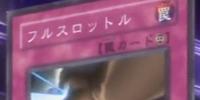 Full Throttle (anime)