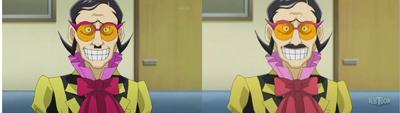 Nico Smiley Comparison