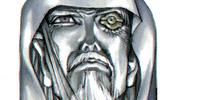Akhenaden (manga)