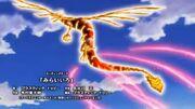 5Dx154 Marks of the Dragon taken back