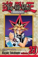 YugiohOriginalManga-VOL30-JP