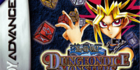 Yu-Gi-Oh! Dungeon Dice Monsters (video game)
