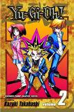 Yu-Gi-Oh! - Volume 002