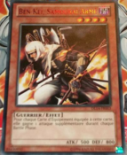ArmedSamuraiBenKei-DL14-FR-R-UE-Red