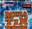 2015 Mega-Tin Mega Pack