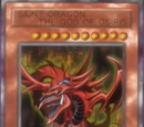 Slifer the Sky Dragon (anime)