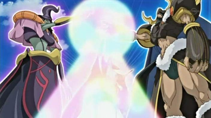 Image result for aesir yu gi oh