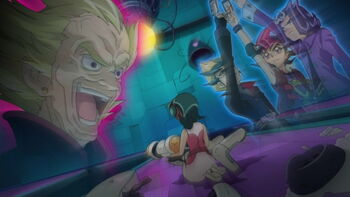 Yu-Gi-Oh! ZEXAL - Episode 068