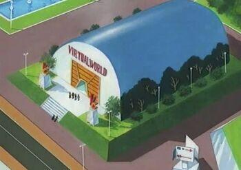 Virtual World Facility