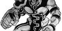 Mighty Warrior: Dark Soul