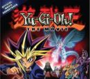 Yu-Gi-Oh! The Movie Soundtrack